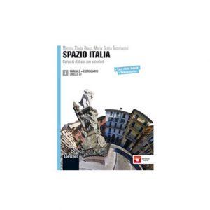 spazio italia a1