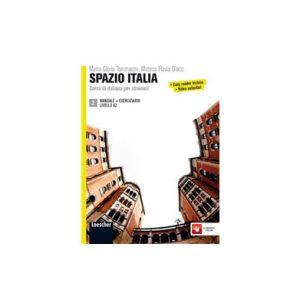 spazio italia a2